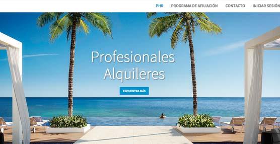 Pro Holiday Rentals supera las 2.500 agencias de viajes clientes gracias a la firma de un acuerdo con Nego Servicios