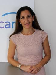 Mónica Figuerola accede a la dirección de Spaincares con el reto de poner en valor el Turismo de salud en España