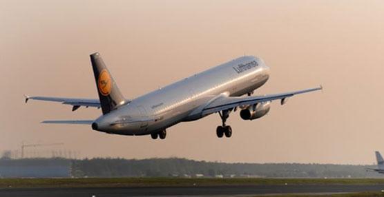 El nuevo director de Lufthansa en España se marca como objetivo lograr un crecimiento del 5% durante 2015