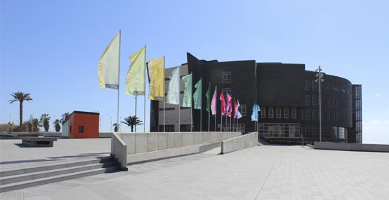 El Cabildo de Fuerteventura organiza unas visitas guiadas para dar a conocer el Palacio de Formación y Congresos