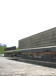 El Consorcio de Santiago finaliza las obras del Palacio de Congresos y Exposiciones de Galicia