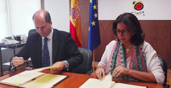 La Secretaría de Estado de Turismo apoyará a Spaincares en la difusión de la oferta española de Turismo de salud