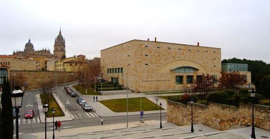 Resultados salamanca convention bureau for Oficina empleo salamanca