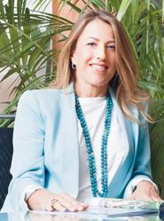'El negocio de la turoperación sufrió un 'tsunami' con la caída de algunas empresas relevantes', según Encarna Piñero