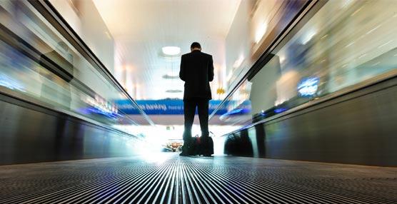 Personalización, tecnología móvil y economía colaborativa son algunas tendencias del 'business travel'