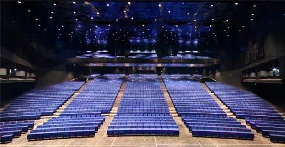El Auditori del Fòrum del CCIB se convierte en una de las salas de cine más modernas de Europa al albergar CineEurope 2015