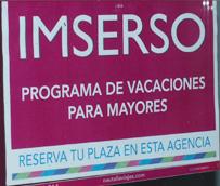 Mundosenior se impone a Mundiplan y Logitravel en la pugna para gestionar el programa de viajes del Imserso