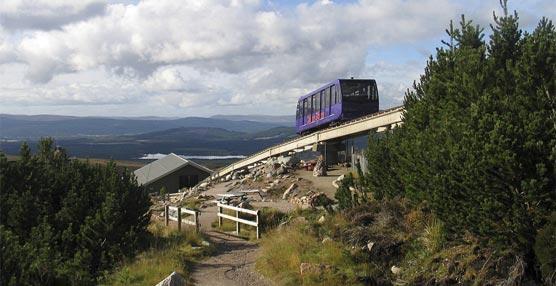 Turismo de escocia presenta nuevos espacios singulares for Oficina de turismo de escocia