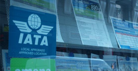 Las agencias de viajes con licencia IATA caen un 19% en Alemania durante el último lustro, hasta las 2.579 empresas en 2014