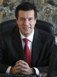 El director general de la división minorista, José María Hoyos.