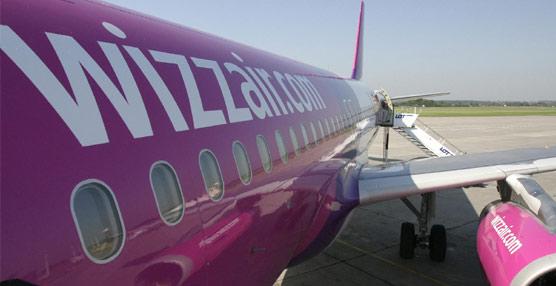 Wizz Air: 'No hay razones para dudar de que unos menores costes para las aerolíneas beneficiarán a los pasajeros'