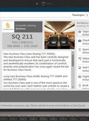 Las agencias obtendrán un mayor nivel de información de las tarifas aéreas con Travelport Smartpoint 6.0