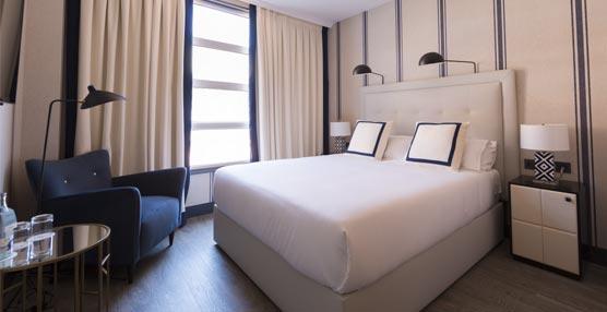 AccorHotels sigue apostando por Bilbao con la integración del hotel Jardines de Albia en su marca Mercure