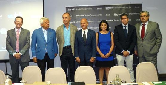 Sevilla acogerá, por segundo año consecutivo, los European Best Awards, un encuentro con 350 profesionales del Turismo de Reuniones