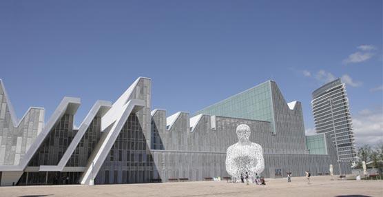El Palacio de Congresos de Zaragoza acogerá la presentación de los nuevos modelos de bicicletas de SCOTT