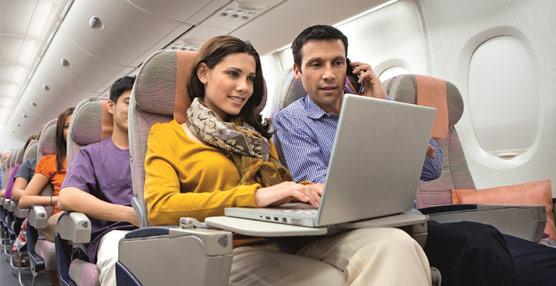 El 87% de los consumidores realiza una búsqueda a través de Internet antes de contratar sus vacaciones