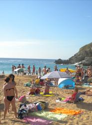 La segunda y tercera semana de agosto serán las más turísticas de la temporada de verano, según eDreams