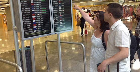 Más de un millón de españoles contratan un 'paquete' turístic0 en el primer trimestre, un 5% más que en el arranque de 2014