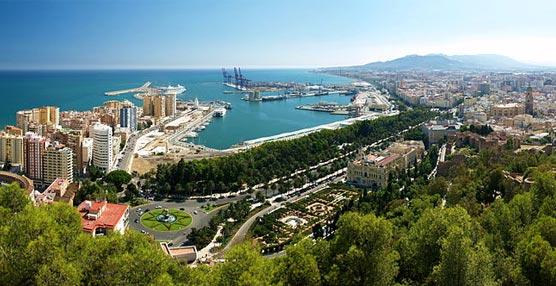 Malaga fue el quinto destino más popular a nivel mundial gracias a la Feria 2014, según TripAdvisor