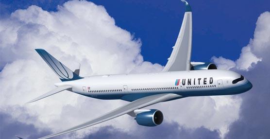 United Airlines lanza su servicio de asistencia en tierra `United Ground Express´