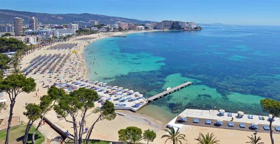 """La Asociación Hotelera de Magaluf aplaude el progresivo cambio del """"turismo de excesos"""" al de calidad"""