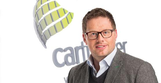 Ryanair se asocia con CarTrawler para crear la plataforma en línea de alquiler de coches Ryanair Car Hire