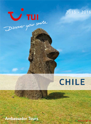 TUI Spain presenta su mayor oferta turística a Chile y Argentina en su página web
