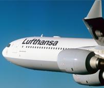 Lufthansa defiende que con su nueva estrategia 'el coste de las reservas hechas a través de GDS será más justo y transparente'