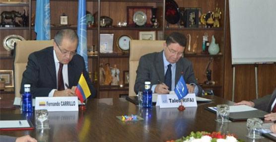 La asamblea general de la OMT abordará en Medellín la capacidad del Turismo de fomentar el desarrollo inclusivo
