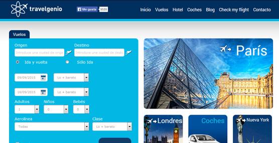 Travelgenio pondrá a disposición de sus clientes toda la oferta de la plataforma de comercio de viajes de Travelport