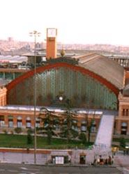 El 'Tren Lanzadera' entre la estación de Atocha y el aeropuerto de Barajas entrará en funcionamiento este mes