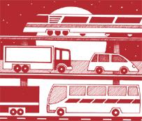 <em>Empecinamiento europeo y transporte</em>