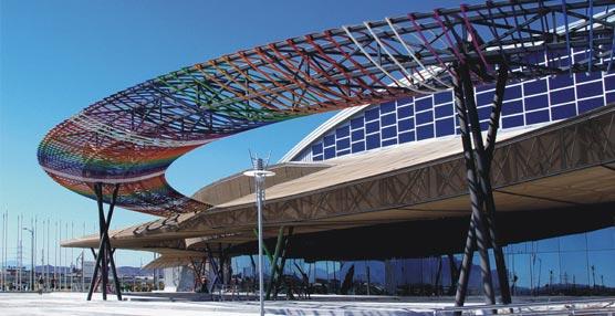 El Palacio de Ferias y Congresos de Málaga continúa su apuesta por el medio ambiente al pasar la auditoría anual de Aenor