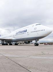 La huelga de pilotos se agrava y provocará la cancelación de 1.000 de los 3.000 vuelos previstos por Lufthansa para hoy