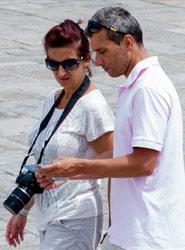 El gasto medio de los españoles en las vacaciones de verano supera los 1.100 euros, según un estudio de Cetelem