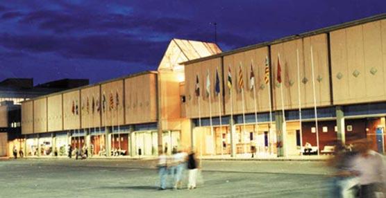 La Feria de Valladolid cumple 50 años como centro de referencia de la actividad económica provincial