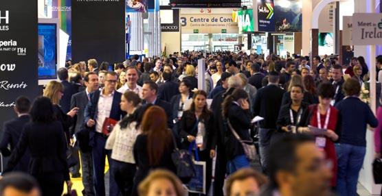 La Industria de Reuniones y Eventos continúa con su optimismo y crecerá el próximo año a nivel mundial