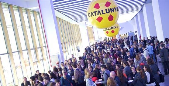 Cerca de 250 profesionales del Sector ya están inscritos para participar en Connecta 2015 de Cataluña