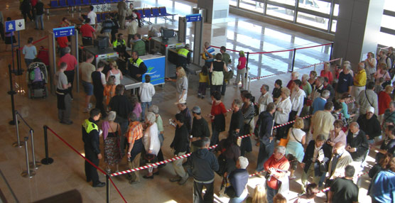 ECTAA denuncia que el actual sistema de visados supone un 'impedimento para viajar a Europa' y pide una política inteligente