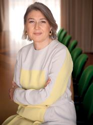Carmen Riu: 'La internacionalización de nuestra empresa ha sido clave para superar la crisis económica con mayor facilidad'