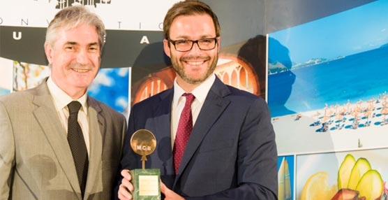 El Mallorca Convention Bureau concede su premio Esfera de Honor a la Fundación Pilar i Joan Miró