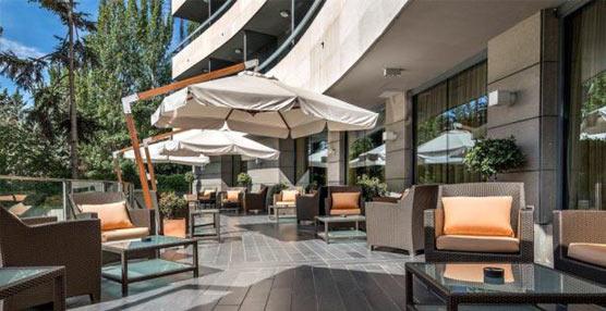 Eurostars abre un nuevo hotel de lujo en Madrid, el Eurostars Monte Real
