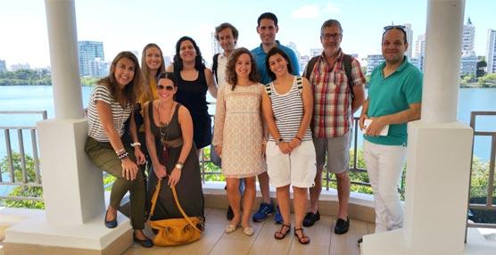 Espa a es el segundo mercado m s importante para el for Oficina de turismo de estados unidos en madrid