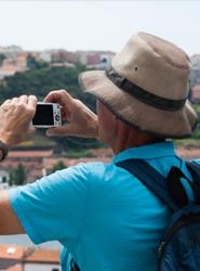 Más de la mitad de los españoles prefiere viajar durante la temporada baja por cuestiones económicas
