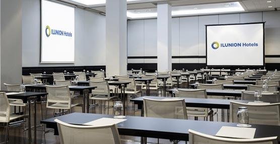Ilunion Hotels implementa la tecnología nou-u para potenciar su oferta de alojamiento y espacios de reuniones en todo el mundo