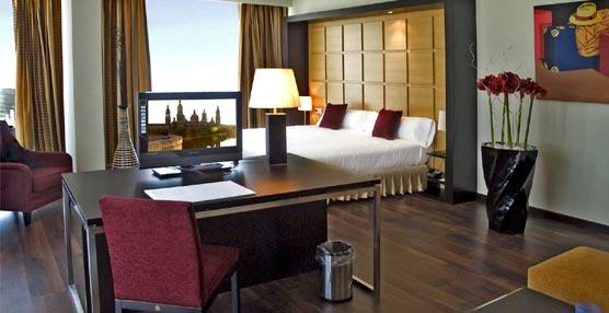 Eurostars Hotels incorpora un nuevo establecimiento en Zaragoza junto a la estación del AVE