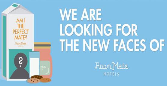 Room Mate Hotels continúa su proceso de expansión con el anuncio de apertura de cinco nuevos hoteles
