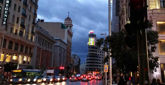 La ciudad de Madrid potencia su oferta de reuniones e incentivos en el mercado norteamericano asistiendo a IMEX America