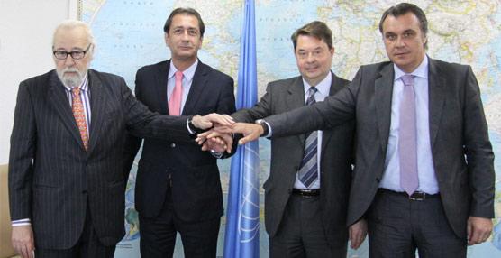 CEAV colabora con Investour con el objetivo de contribuir a la internacionalización de las agencias de viajes