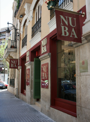 Nuba se marca como objetivo un ambicioso plan de crecimiento y aspira a tener hasta 30 oficinas a finales de 2016
